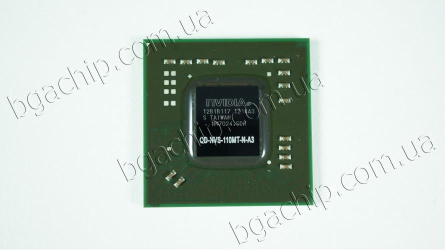 QD-NVS-110MT-N-A3 купить - чип NVIDIA QD-NVS-110MT-N-A3 Quadro NVS