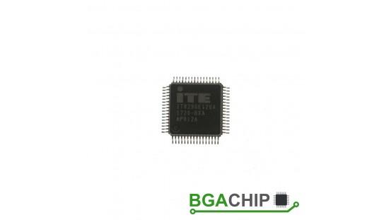 Микросхема ITE IT8296E-120A BXA (IT8296E120A BXA) для ноутбука