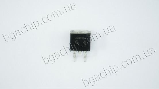 Микросхема 32N03L TO263 для ноутбука