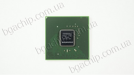 Микросхема NVIDIA N12P-GVR-OP-B-A1 GeForce GT540M видеочип для ноутбука