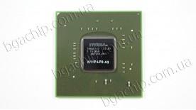Микросхема NVIDIA N11P-LP2-A3 (GT216-671-A3) для ноутбука