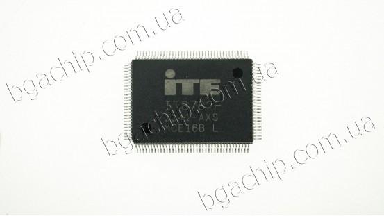 Микросхема ITE IT8782F AXS для ноутбука