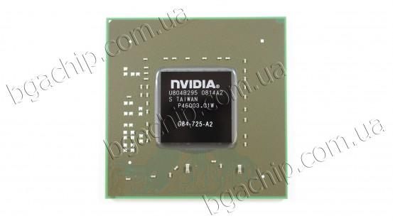 Микросхема NVIDIA G84-725-A2 128bit GeForce 9650M GS видеочип для ноутбука