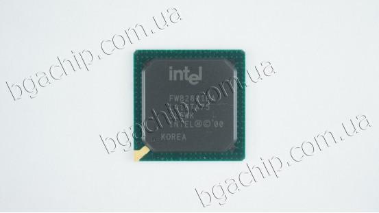 Микросхема INTEL FW82801BA SL5WK южный мост