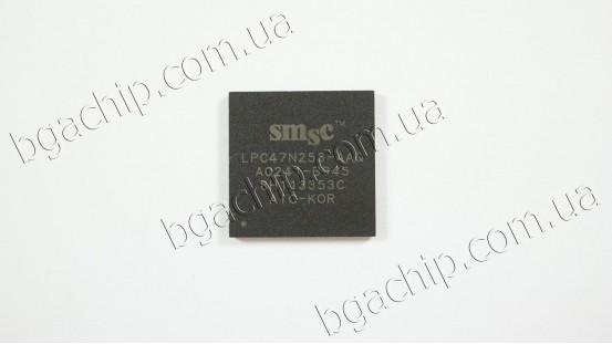 Микросхема SMSC LPC47N253-AAQ для ноутбука