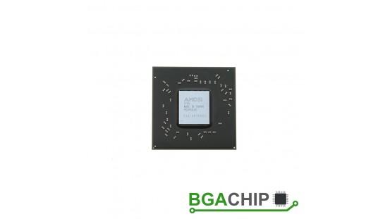 Микросхема ATI 216-0810001 (DC 2017) Mobility Radeon HD6770 видеочип для ноутбука (Ref.)