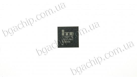 Микросхема ITE IT8987VG BXO для ноутбука