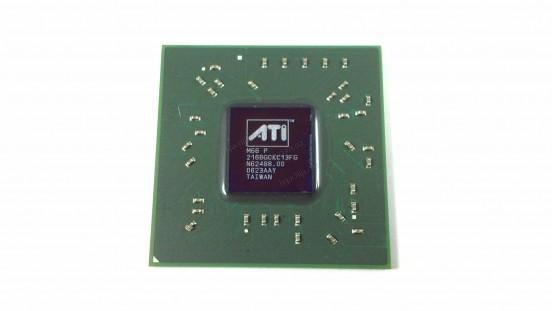 Микросхема ATI 216BGCKC13FG Mobility Radeon X1700 M66-P видеочип для ноутбука