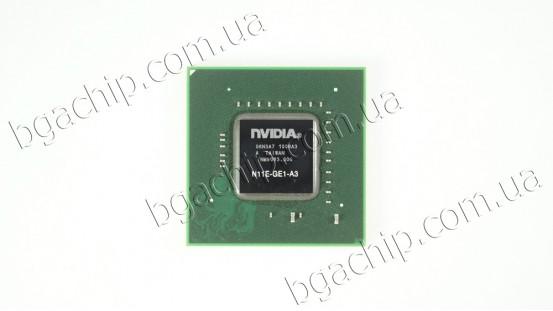 Микросхема NVIDIA N11E-GE1-A3 GeForce GTS350M видеочип для ноутбука