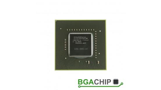 Микросхема NVIDIA G96-985-A1  для ноутбука