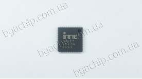 Микросхема ITE IT8587E EXA (QFP-128) для ноутбука