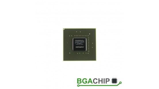 Микросхема NVIDIA N13P-GLR-A1 (DC 2014) GeForce GT635M видеочип для ноутбука