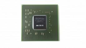 Микросхема NVIDIA G86-735-A2 GeForce 9300MG видеочип для ноутбука