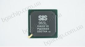 Микросхема SIS 965L южный мост для ноутбука