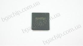 Микросхема Nuvoton NPCE794LA0DX (TQFP-128) для ноутбука (NPCE794LAODX)