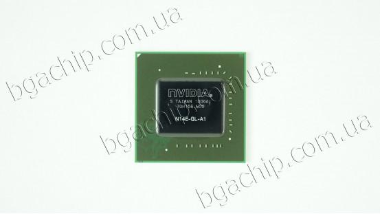 Микросхема NVIDIA N14E-GL-A1 GeForce GTX 760M видечип для ноутбука