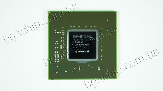 Микросхема NVIDIA G84-601-A2 128bit GeForce 8600M GT видеочип для ноутбука
