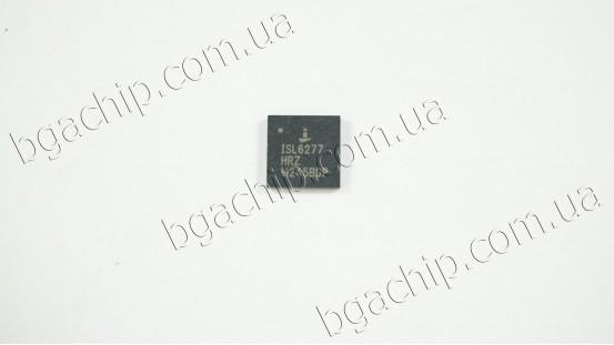 Микросхема Intersil ISL6277HRZ для ноутбука