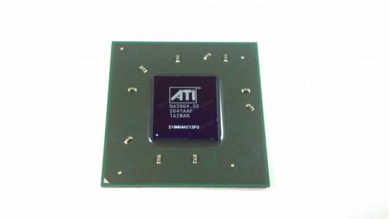 Микросхема ATI 216MGAKC13FG Mobility Radeon X2500 видеочип для ноутбука