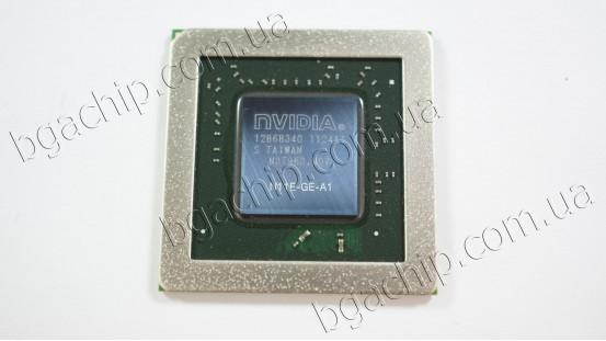 Микросхема NVIDIA N11E-GE-A1 GeForce GT435M/GT445M видеочип для ноутбука