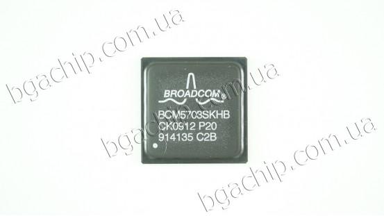 Микросхема Broadcom BCM5703SKHB для ноутбука