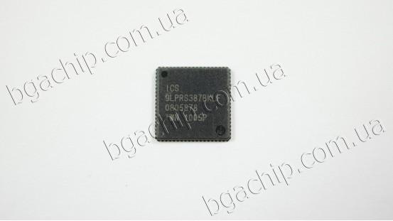 Микросхема ICS 9LPRS387BKLF для ноутбука