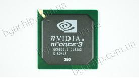 Микросхема NVIDIA NF3-250 южный мост для ноутбука