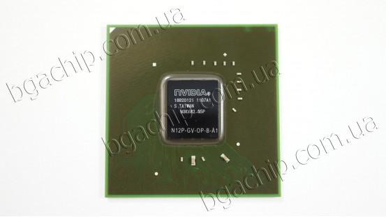 Микросхема NVIDIA N12P-GV-OP-B-A1 GeForce GT540M видеочип для ноутбука