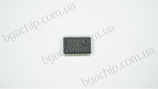 Микросхема O2MICRO OZ960GN для ноутбука