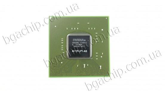 Микросхема NVIDIA N11P-LP1-A3 GeForce GT330M видеочип для ноутбука