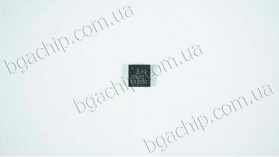 Микросхема Intersil ISL6210 для ноутбука