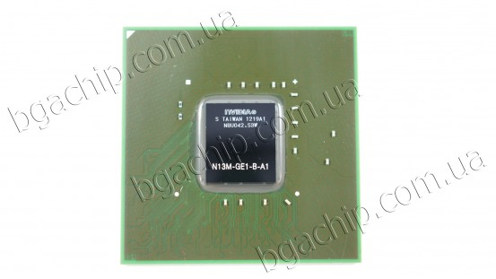 Микросхема NVIDIA N13M-GE1-B-A1 GeForce GT610M видеочип для ноутбука