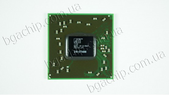 Микросхема ATI 216-0774008 Mobility Radeon HD 5470 видеочип для ноутбука