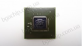 Микросхема NVIDIA MCP89MZ-A2 (DC 2010) северный мост Media Communications Processor для ноутбука