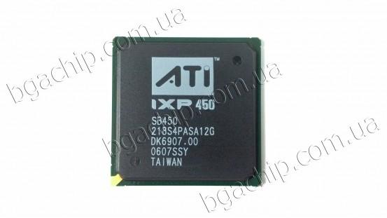 Микросхема ATI 218S4PASA12G южный мост IXP450 SB450 для ноутбука