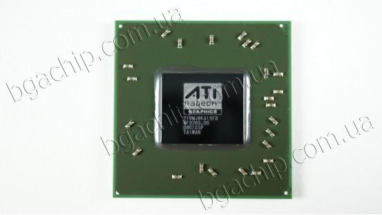 Микросхема ATI 216MJBKA15FG Mobility Radeon HD 2600 видеочип для ноутбука
