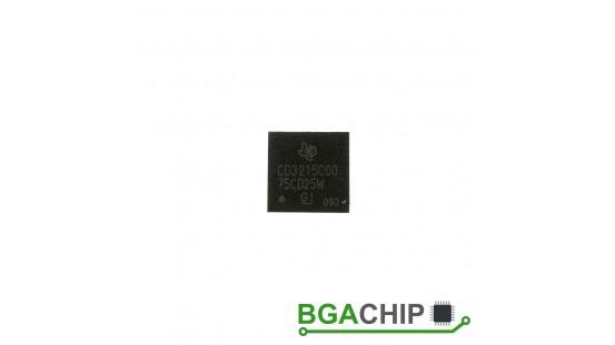 Микросхема CD3215C00 U3100 для ноутбука
