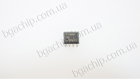 Микросхема Fairchild Semiconductor FDS6900AS для ноутбука