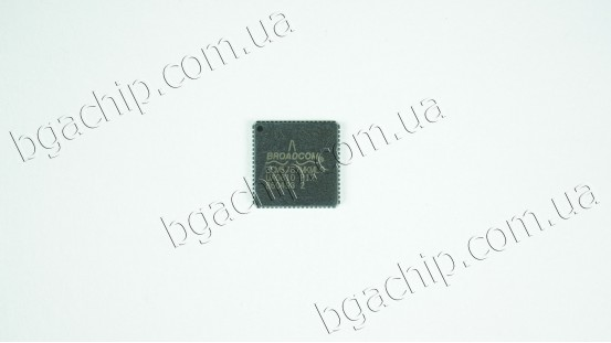 Микросхема Broadcom BCM5787MKMLG сетевая карта для ноутбука