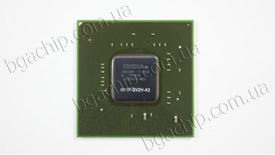 Микросхема NVIDIA N11P-GV2H-A3 GeForce G320M видеочип для ноутбука