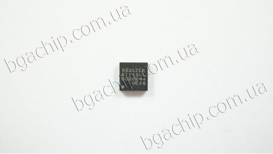 Микросхема Realtek RTL8111GUX для ноутбука