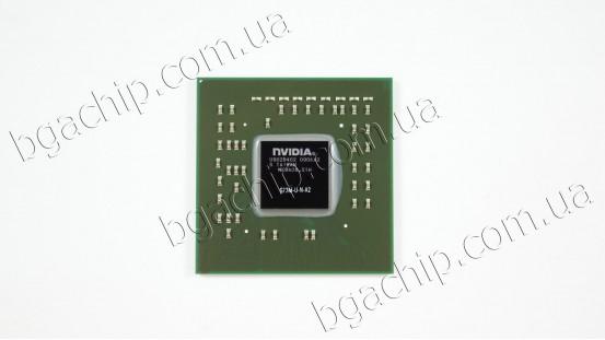 Микросхема NVIDIA G73M-U-N-A2 GeForce Go7600 видеочип для ноутбука