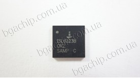 Микросхема Intersil ISL6323BCRZ для ноутбука