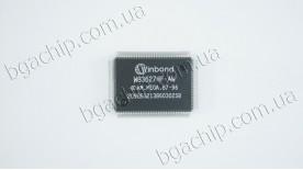 Микросхема Winbond W83627HF-АW для ноутбука