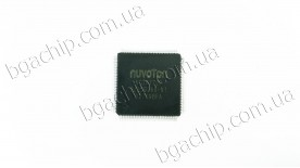 Микросхема Nuvoton NCT6779D контроллер ввода вывода и системного мониторинга