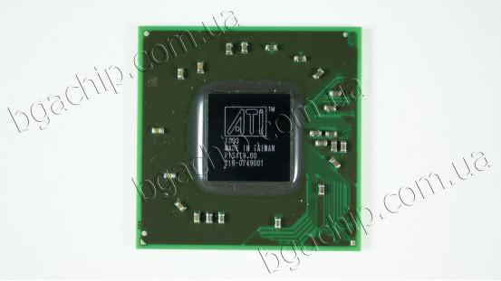 Микросхема ATI 216-0749001 Mobility Radeon HD 5470 видеочип для ноутбука