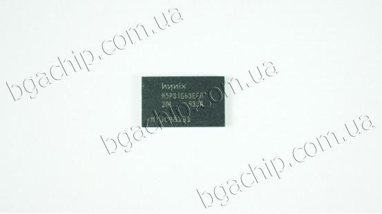 Микросхема H5PS1G63EFR для ноутбука