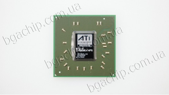 Микросхема ATI 216QSAKA14FG Mobility Radeon HD 2400 M72-S видеочип для ноутбука