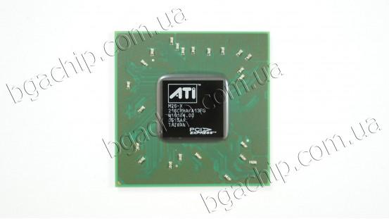 Микросхема ATI 216CPHAKA13FG Mobility Radeon X700 M26-x видеочип для ноутбука