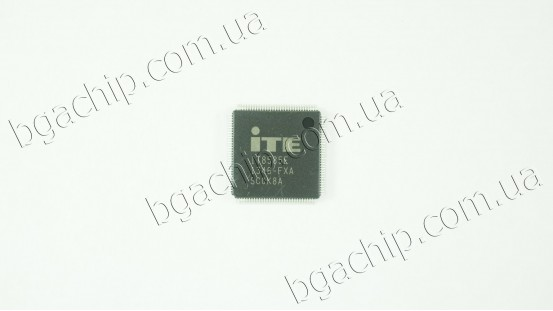 Микросхема ITE IT8585E FXA для ноутбука